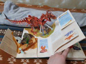 Динозавры книга