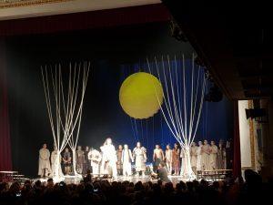 Театр Олонхо Джырыбына