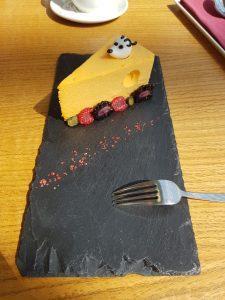 десерты monster hills