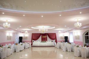 банкетный зал версаль якутск